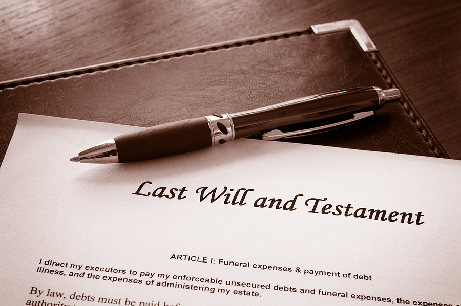 Does My Will Cover My Long-Term Care Needs?